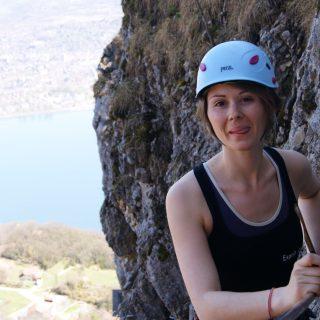 Marie Dabbadie, votre première interlocutrice pour Esprit d'aventure
